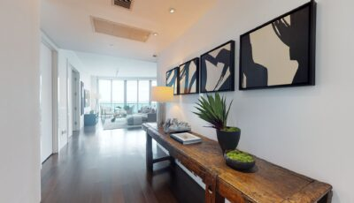5959 Collins Ave #1502, Miami Beach, FL 33140 3D Model