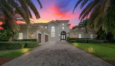 6701 Riviera Drive, Coral Gables, FL 33146 3D Model