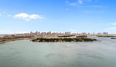 650 West Ave Apt 3103, Miami Beach, FL, 33139 3D Model