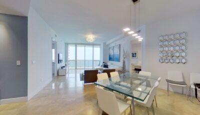 15901 Collins Avenue, Sunny Isles Beach, FL 3D Model