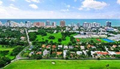 2455 Meridian Ave, Miami Beach, FL 3D Model