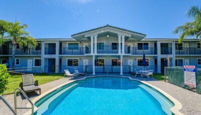 4001 NE 21st Ave APT 104, Fort Lauderdale, FL 33308 3D Model